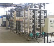 20Thr纯水系统